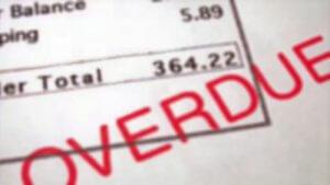 transportation debt collection