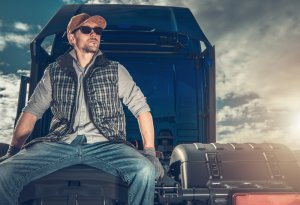 trucking and fees